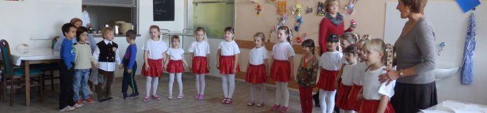 Vystúpenie detí z mš na bradáčovej ulici - Pa280348